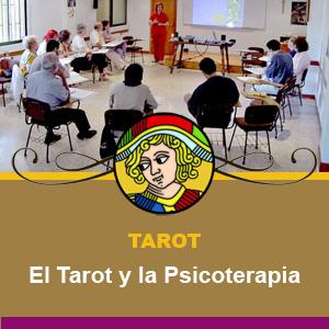 CURSOS TAROT BARCELONA - EL TAROT Y LA PSICOTERAPIA