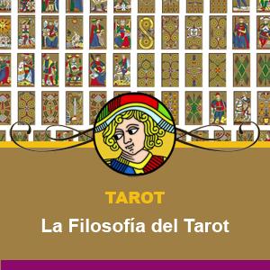 CURSO TAROT La Filosofía del Tarot