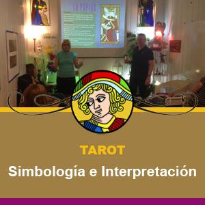 CURSO TAROT Simbología e Interpretación