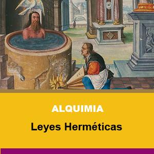 CURSO ALQUIMIA Leyes Herméticas