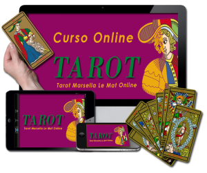 Cursos Tarot Online - Modulo 4