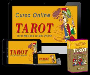Cursos Tarot Online - Modulo 2