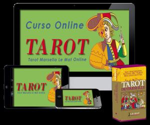 Cursos Tarot Online - MODULO 1