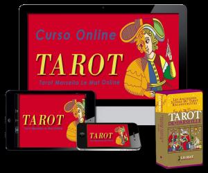 Cursos Tarot Online - Modulo 3